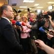 Koalicinės partijos tikina artėjančios prie susitarimo