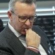 Korupcijos byloje sulaikytas M. Zalatorius paleistas į laisvę
