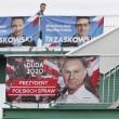 Lenkija antrajame ture renka prezidentą – žadama įtempta kova