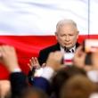 Lenkijos parlamento rinkimuose užtikrintai pirmauja valdantieji