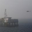 Lietuva Rusijai perdavė notą dėl naftod platformos D-6 taršos