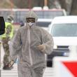 Lietuvoje patvirtinti 999 koronaviruso infekcijos atvejai