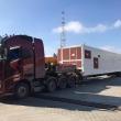 linde gas i oro skaidymo gamykla lietuvoje gabena 170 t krovini