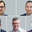 Metų CEO TOP 5: laiminčios lyderystės receptai