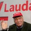"""Mirė legendinis """"Formulės 1"""" čempionas N. Lauda"""
