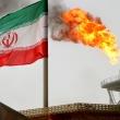 Naftos kainą šokdina JAV griežtinamos sankcijos prieš Iraną