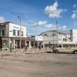 naujos panevezio autobusu stoties projekta miestui dovanoja baltisches haus
