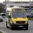 nuostolinga marsrutiniu taksi veikla kaune skatina imtis permainu