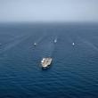 Omano įlankoje du laivai pranešė tapę nevaldomi