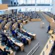 Opozicija apie Vyriausybę: apsikarstė savo nusipieštais ordinais