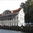Pačiame Klaipėdoje centre projektuojamas viešbutis