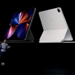 """Pirmosios """"Apple"""" metų naujovės: """"iPad Pro"""" planšetės, """"iMac"""" kompiuteriai ir žymeklis """"AirTag"""""""
