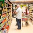 pradeta skelbti oficialia informacija apie maisto kainas prekybos tinkluose