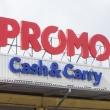 promo cash carry pleciasi latvijoje