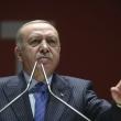 R. T. Erdoganas patvirtino, kad Turkija atvėrė savo sieną su ES pabėgėliams iš Sirijos