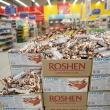 """""""Roshen"""" nestabdys Klaipėdoje fabriko, bet kurs parduotuvėlių tinklą"""