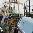 Rusai sulaikė Lietuvos laivą (atnaujinta)