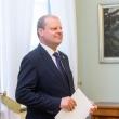 S. Skvernelis greičiausiai vėl ves LVŽS kandidatų sąrašą
