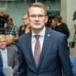 Seimo nariai nesutiko atleisti A. Dulkį iš valstybės kontrolierių