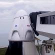 "Šiandien – antras ""SpaceX"" bandymas"