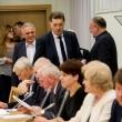 Socialdemokratai nusprendė pradėti derybas su valstiečiais-žaliaisiais