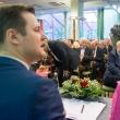 Socialdemokratai nusprendė trauktis iš koalicijos