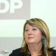 Socialdemokratų pirmininko rinkimus laimėjo V. Blinkevičiūtė