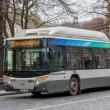 sostines taryba svarsto ar vilnius pirks 150 nauju autobusu