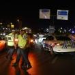 Stambulo oro uoste – sprogimai ir šūviai
