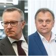 Sulaikyti Lietuvos verslo konfederacijos ir Bankų asociacijos prezidentai