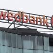 """Swedbank"": sveikiname konkurentus su sandoriu, atsilikti nežadame"