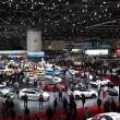 Tarptautinė Ženevos automobilių paroda turėtų būti atšaukta