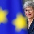 Th. May žygis į Briuselį: vis dar tikisi pasitraukti su susitarimu