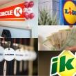 top50 prekybos sektoriaus lyderiu pagal sumoketus mokescius