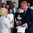 Turkijos rinkimai: iššūkis Erdoganui