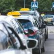 ukrainieciai meta issuki bolt ir lietuvos taksi imonems