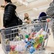vartotojai gales lyginti maisto produktu kainas parduotuvese ir suzinoti antkainius
