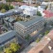 vietoje r baranausko vilos vilniaus centre 20 mln eur vertes butu ir biuru kompleksas