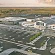 vilniaus oro uosto rekonstrukcija suplanavo nauja terminala keis eismo srautus