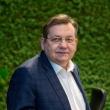 """Vilniaus senamiestyje oficialiai pradėtos naujos """"Lietuvos draudimo"""" būstinės statybos"""