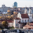 vilniaus sv kotrynos baznycios fasadas bus atnaujintas uz 3 63 mln eur