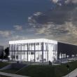 vilniuje pradedamas statyti naujas jutos ir autojutos centras