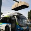 vilnius ruosiasi pirkti elektrinius autobusus