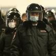 Vnukovo oro uoste – karinė padėtis