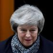 VŽ paaiškina, kas vyks JK parlamente dieną po istorinio balsavimo