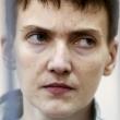 Žiniasklaida: Savčenko skrenda į Kijevą