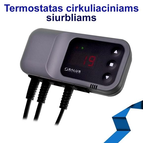 prekybos namų automatikos sistema)