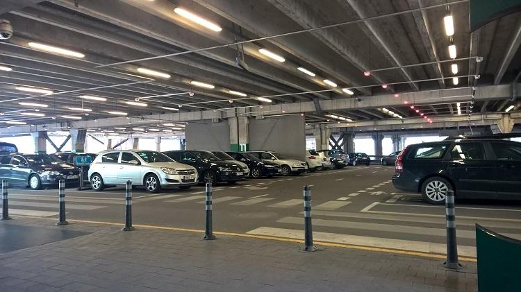 Car Hire Kaunas Airport