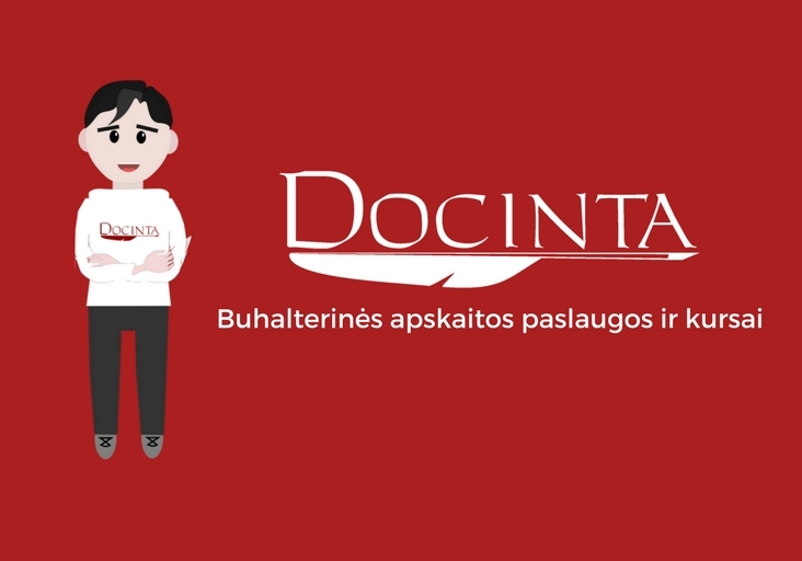 Image result for docinta logo