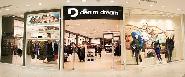 Denim dream panevezys